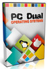 Thumbnail PC Dual Operating Systems - Video Series (PLR)